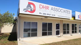 Offices commercial property for lease at Ground  Unit 1/662 Stuart Highway Berrimah NT 0828
