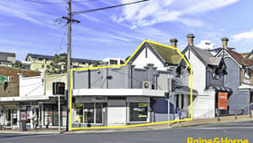 Medical / Consulting commercial property for lease at 170 Railway Parade Kogarah NSW 2217