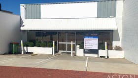 Factory, Warehouse & Industrial commercial property for lease at 14 Southport Street West Leederville WA 6007