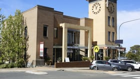 Hotel, Motel, Pub & Leisure commercial property for lease at 118 leura Mall Leura NSW 2780