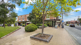 Offices commercial property for lease at Shop 3/420 New Canterbury Road Dulwich Hill NSW 2203