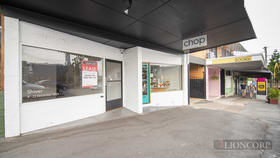 Shop & Retail commercial property for lease at Highgate Hill QLD 4101