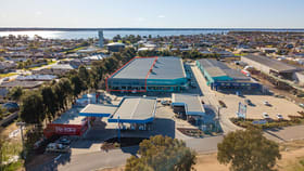 Factory, Warehouse & Industrial commercial property for lease at B & C/8793 Murray Valley Highway Yarrawonga NSW 2850