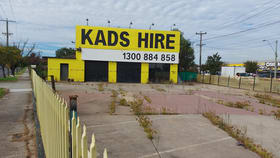 Showrooms / Bulky Goods commercial property for lease at 224 Ballarat Road Maidstone VIC 3012
