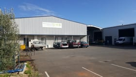 Factory, Warehouse & Industrial commercial property for lease at Shed 3/24 Farrow Circuit Seaford SA 5169
