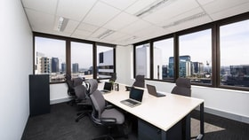 Serviced Offices commercial property for lease at 611 Flinders Street Docklands VIC 3008