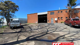 Factory, Warehouse & Industrial commercial property for lease at 1/7 Bluegum Close Tuggerah NSW 2259