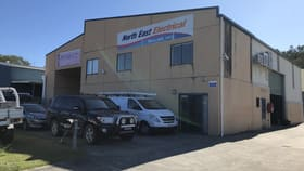 Factory, Warehouse & Industrial commercial property for lease at 65 Piper Drive Ballina NSW 2478