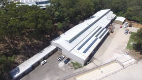 Factory, Warehouse & Industrial commercial property for lease at 244 New Line Road Dural NSW 2158