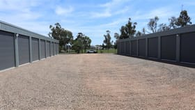 Factory, Warehouse & Industrial commercial property for lease at 19 Parkes Rd Forbes NSW 2871