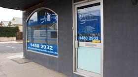 Shop & Retail commercial property for lease at 147 Darebin Road Thornbury VIC 3071