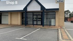 Medical / Consulting commercial property for lease at 83 Catalano Circuit Canning Vale WA 6155