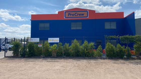Factory, Warehouse & Industrial commercial property for lease at 8 Malduf St Chinchilla QLD 4413