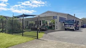 Factory, Warehouse & Industrial commercial property for lease at 1/28 Lawson Crescent Coffs Harbour NSW 2450