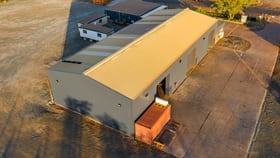 Factory, Warehouse & Industrial commercial property for lease at 1537 Pyramid Road Karratha Industrial Estate WA 6714