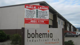Factory, Warehouse & Industrial commercial property for lease at 34/170-182 Mayers Street Manunda QLD 4870