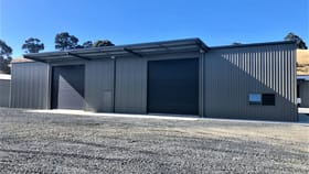 Factory, Warehouse & Industrial commercial property for lease at 8 Besser Crescent Camdale TAS 7320