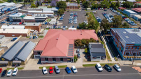 Offices commercial property for lease at 14 - 16 Bourke Street Tamworth NSW 2340