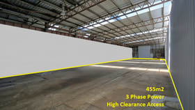 Factory, Warehouse & Industrial commercial property for lease at Shed 2B / 8 Melvin Street Norville QLD 4670