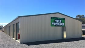 Factory, Warehouse & Industrial commercial property for lease at 13 Pavey Street Numurkah VIC 3636