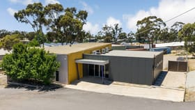 Factory, Warehouse & Industrial commercial property for lease at 133 Strickland Road East Bendigo VIC 3550