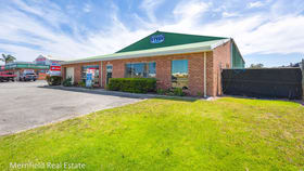 Factory, Warehouse & Industrial commercial property leased at 1/205 Chester Pass Road Milpara WA 6330