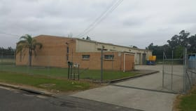 Factory, Warehouse & Industrial commercial property for lease at 1/1 Pavitt Crescent Wyong NSW 2259