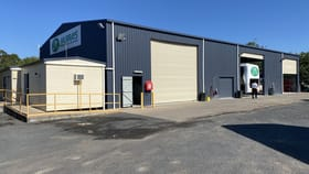 Factory, Warehouse & Industrial commercial property for lease at 9 Malduf St Chinchilla QLD 4413