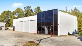 Factory, Warehouse & Industrial commercial property for lease at 1&2/522-528 Pacific Highway Wyoming NSW 2250