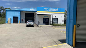 Factory, Warehouse & Industrial commercial property for lease at 109 Industrial Road Oak Flats NSW 2529
