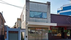 Factory, Warehouse & Industrial commercial property for lease at 367 Liverpool Rd Ashfield NSW 2131