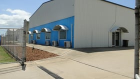 Showrooms / Bulky Goods commercial property for lease at 21 Beckinsale Gladstone Central QLD 4680