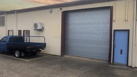 Factory, Warehouse & Industrial commercial property for lease at Unit 2/26 Lawson Crescent Coffs Harbour NSW 2450