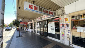 Shop & Retail commercial property for lease at 299 Liverpool Road Ashfield NSW 2131