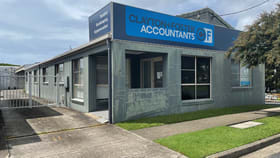 Offices commercial property leased at 3 Murdock Street Coffs Harbour NSW 2450