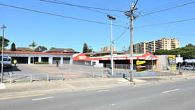 Showrooms / Bulky Goods commercial property for lease at 594 - 600 Princes Rockdale NSW 2216