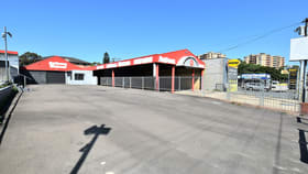 Factory, Warehouse & Industrial commercial property for lease at 594 - 600 Princes Rockdale NSW 2216