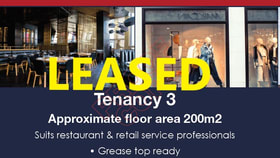 Medical / Consulting commercial property for lease at 3/1 Sunray Drive Innaloo WA 6018