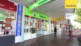 Medical / Consulting commercial property for lease at 235 Rowe Street Eastwood NSW 2122