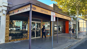Showrooms / Bulky Goods commercial property leased at 258 Pulteney Adelaide SA 5000