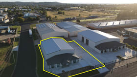 Factory, Warehouse & Industrial commercial property for lease at Shed 2 39 Boyd Street Parkes NSW 2870