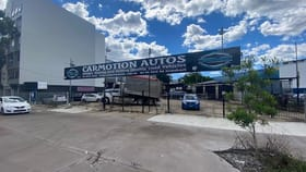 Factory, Warehouse & Industrial commercial property for lease at 84-86 Park rd Homebush NSW 2140