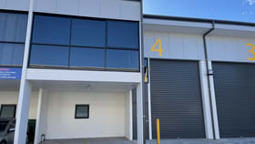 Factory, Warehouse & Industrial commercial property for lease at 4/8-20 Queen Street Revesby NSW 2212