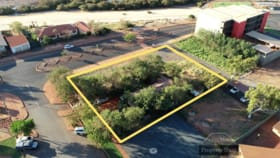Development / Land commercial property for lease at 1 Edgar Street Port Hedland WA 6721