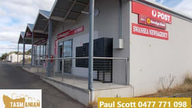 Showrooms / Bulky Goods commercial property for lease at SHOP 2/1 Victoria St Swansea TAS 7190