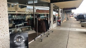 Shop & Retail commercial property for lease at 22 Vivian Street Inverell NSW 2360