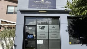 Medical / Consulting commercial property for lease at 226 Malop Street Geelong VIC 3220