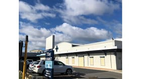 Shop & Retail commercial property for lease at 1  And  2/7 Dower Street Mandurah WA 6210