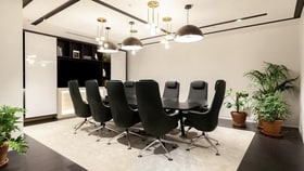 Serviced Offices commercial property for lease at 161 Collins Street Melbourne VIC 3000