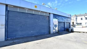Factory, Warehouse & Industrial commercial property for lease at 32/18 Bermill Street Rockdale NSW 2216